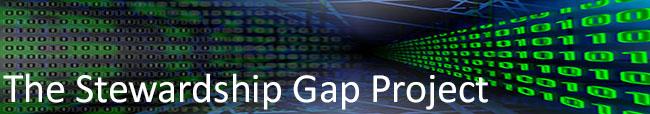 Stewardship Gap Project