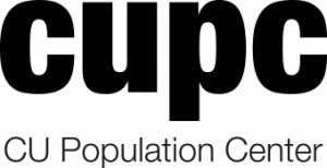 CUPC Population Center Logo