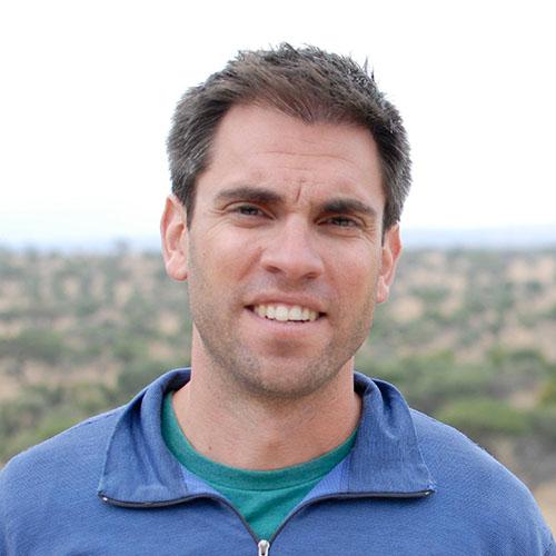 Joel Hartter
