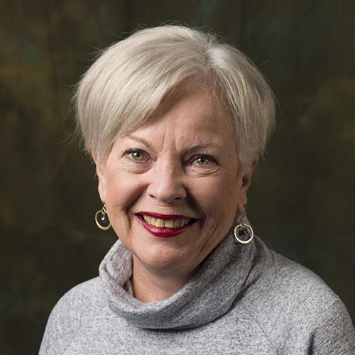 Kathleen Tierney