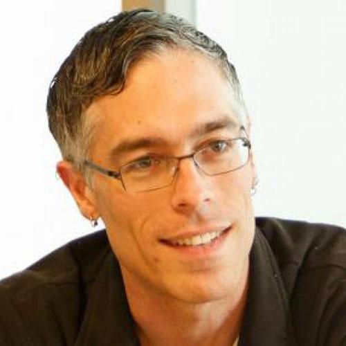 Patrick Kreuger